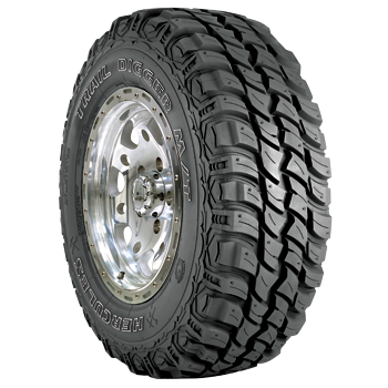 Trail Digger M/T Tires