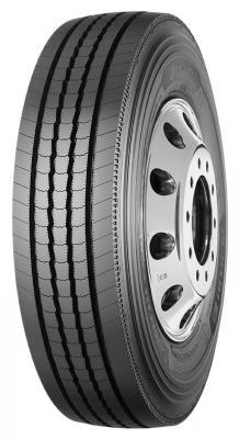 X Multi Energy Z Tires