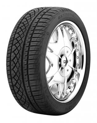ExtremeContact DWS Tires