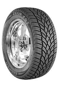 Zeon XST Tires