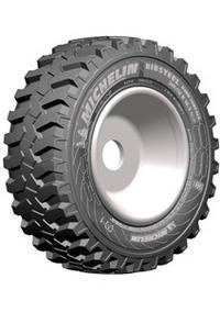 Bibsteel Hard Surface Skid Steer Tires